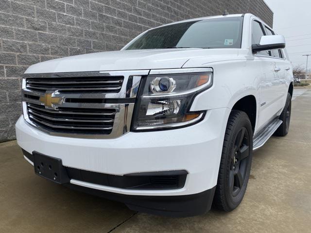 2015 Chevrolet Tahoe LT [8]