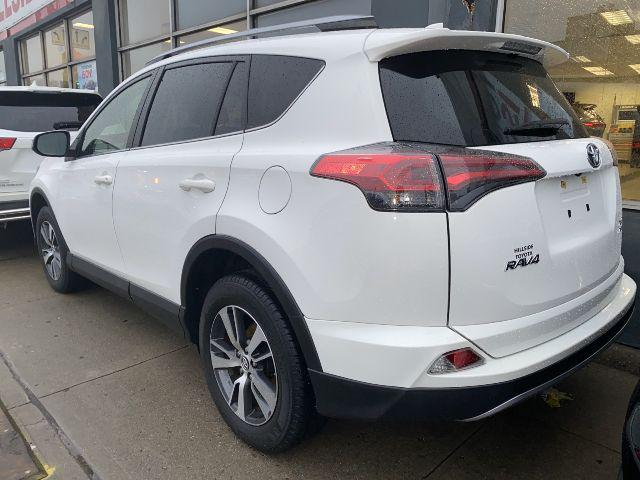 2018 Toyota Rav4 XLE [5]