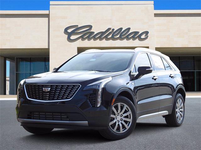 2021 Cadillac Xt4 FWD Premium Luxury for sale in Frisco, TX