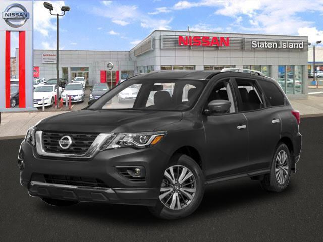 2020 Nissan Pathfinder SV [10]