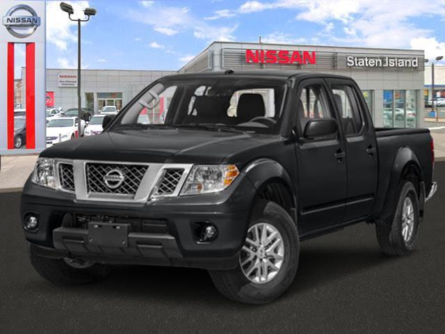 2020 Nissan Frontier SV [2]