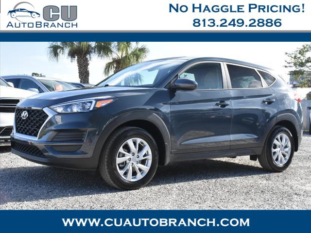 2020 Hyundai Tucson SE for sale in Tampa, FL