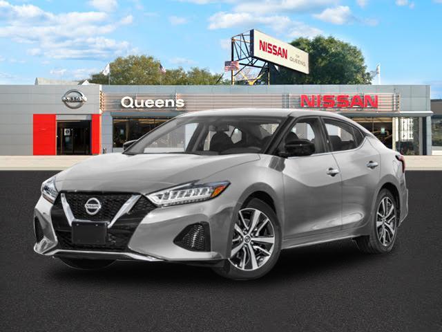 2020 Nissan Maxima SL [0]