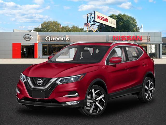 2020 Nissan Rogue Sport SL [13]