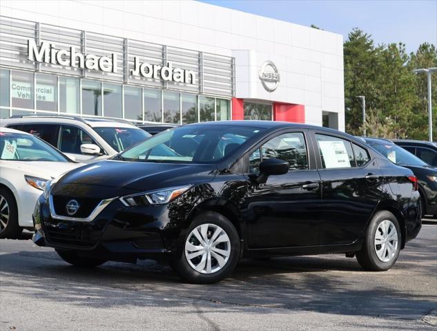 2020 Nissan Versa S for sale in Durham, NC