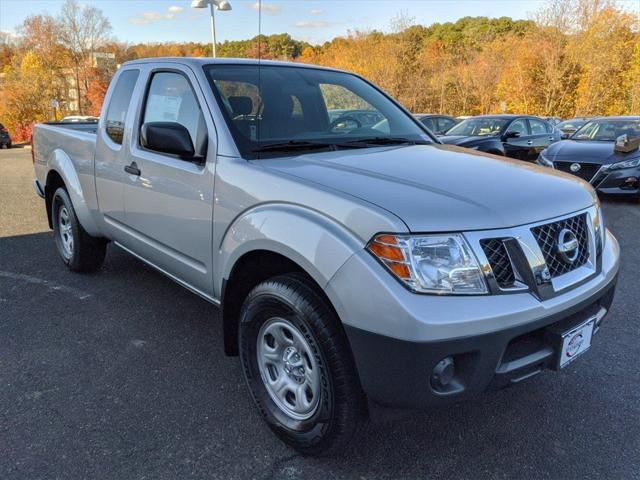 2020 Nissan Frontier S for sale in Stafford, VA