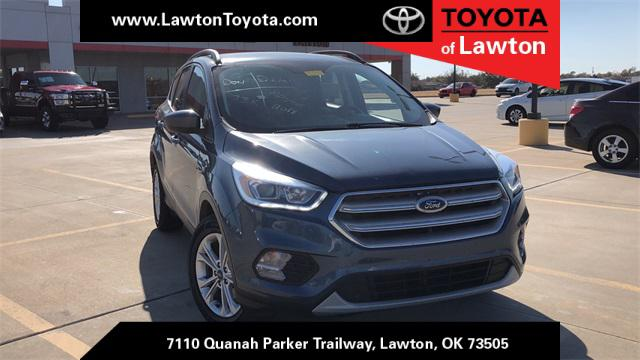 2018 Ford Escape SEL [7]
