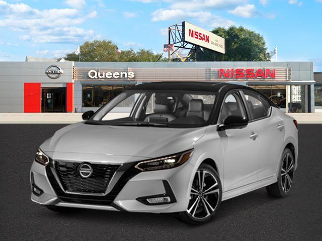 2020 Nissan Sentra SV [5]