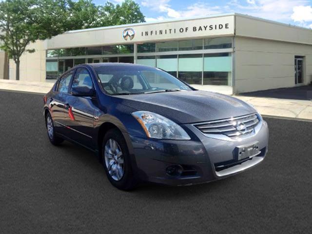 2010 Nissan Altima 2.5 S [3]