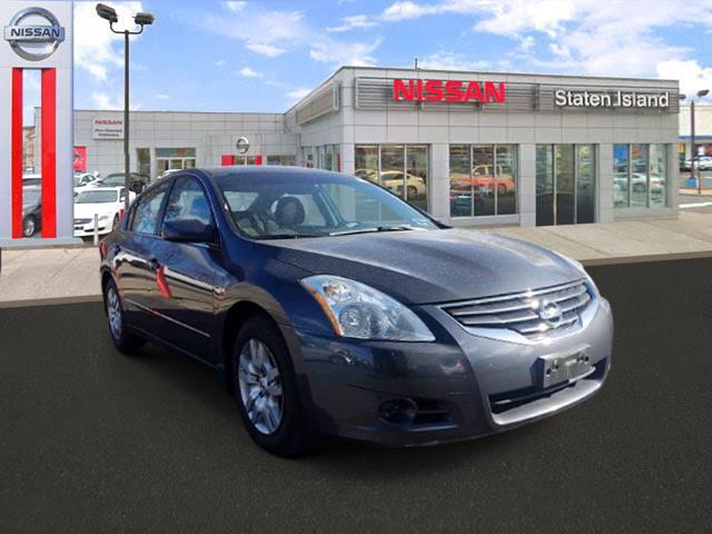 2010 Nissan Altima 2.5 S [4]