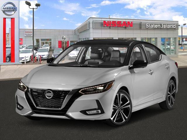 2020 Nissan Sentra SV [8]