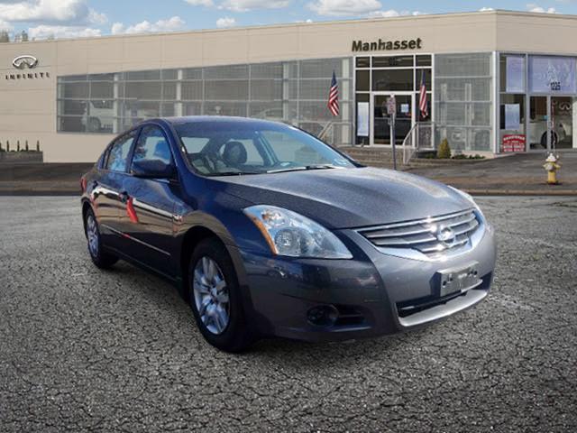 2010 Nissan Altima 2.5 S [0]
