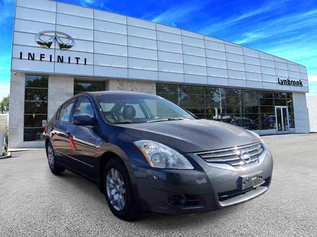 2010 Nissan Altima 2.5 S [2]