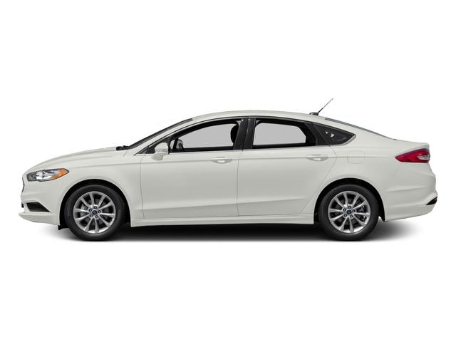 2017 Ford Fusion SE for sale in Concord, NH