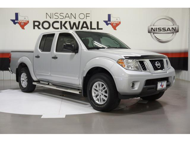 2016 Nissan Frontier SV for sale in Rockwall, TX