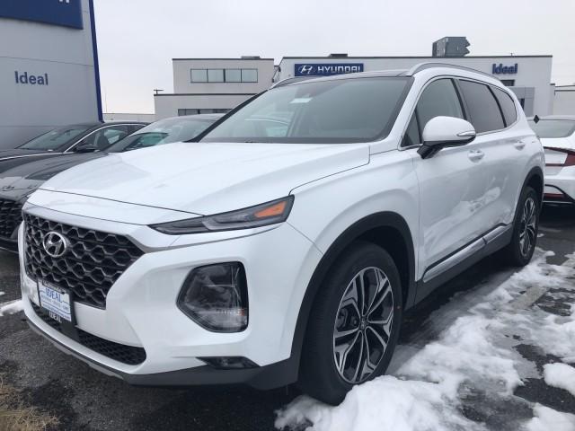 2020 Hyundai Santa Fe SEL for sale in Frederick, MD
