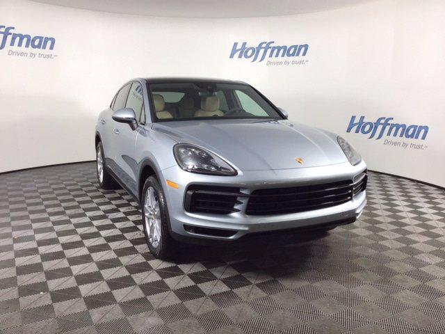 2021 Porsche Cayenne Coupe AWD for sale in East Hartford, CT