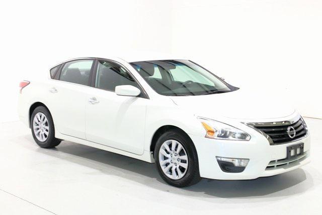 2015 Nissan Altima 2.5 [8]
