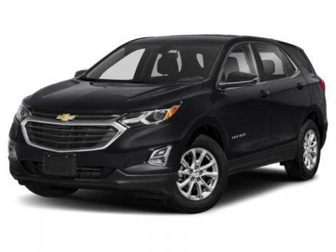 2021 Chevrolet Equinox LT for sale in Park Ridge, IL