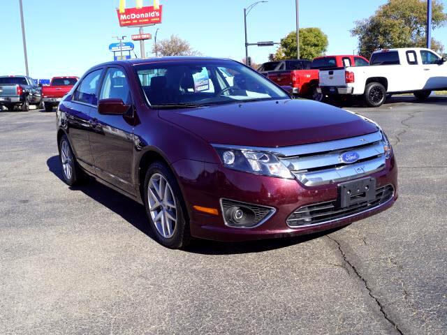 2011 Ford Fusion SEL for sale in Derby, KS