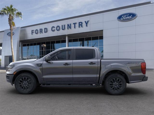 2020 Ford Ranger XLT for sale in Henderson, NV