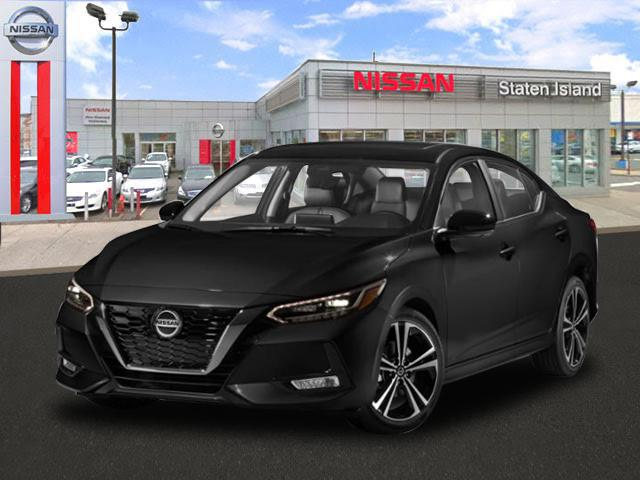 2020 Nissan Sentra SR [3]