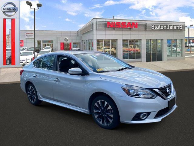 2017 Nissan Sentra SR [0]