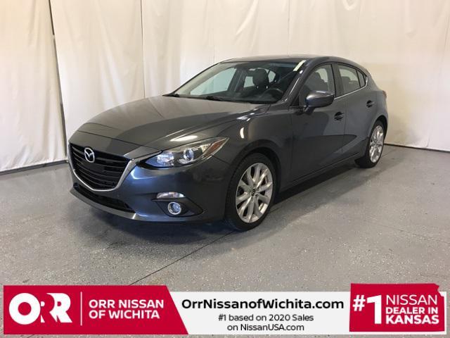 2015 Mazda Mazda3 s Touring [1]