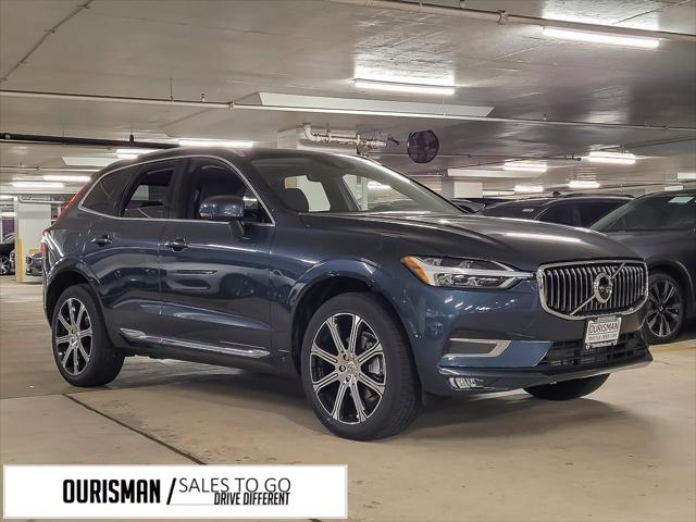 2021 Volvo XC60 Inscription for sale in Bethesda, MD
