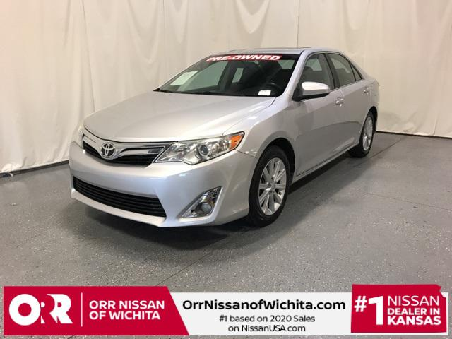 2013 Toyota Camry L [2]