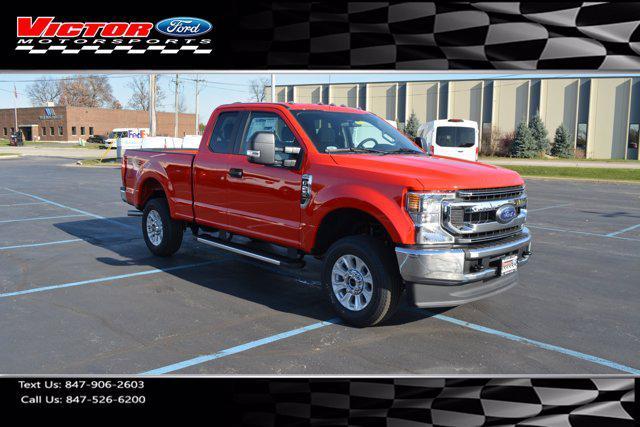 2020 Ford F-250 XL for sale in Wauconda, IL