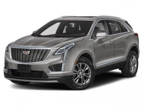 2021 Cadillac XT5 AWD Luxury for sale in Kansas City, MO