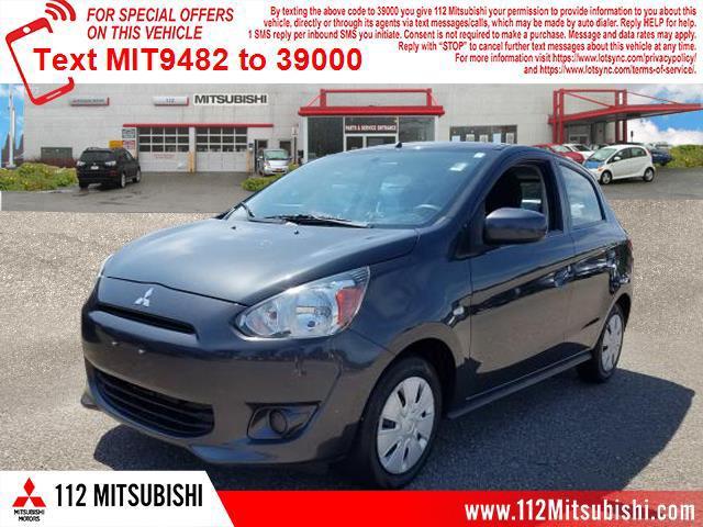 2014 Mitsubishi Mirage for sale near MEDFORD, NY