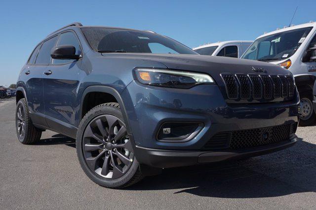 2021 Jeep Cherokee 80th Anniversary for sale in Elk Grove, CA