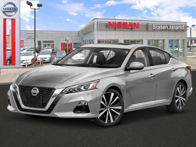 2021 Nissan Altima 2.5 SL [6]