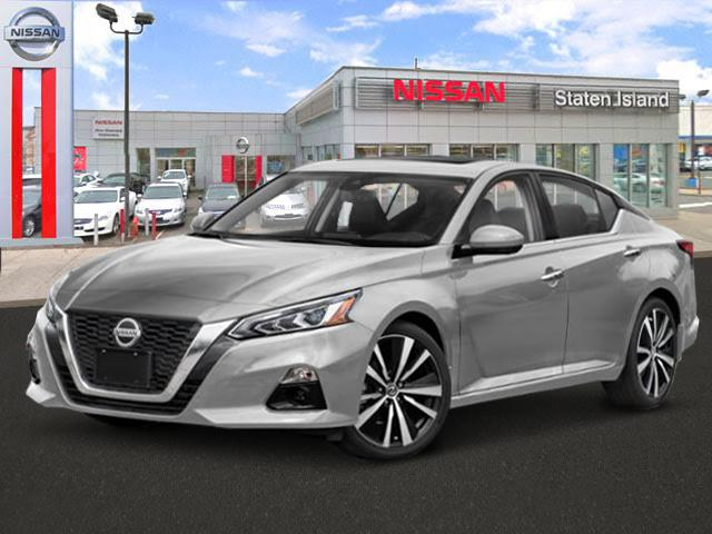2021 Nissan Altima 2.5 SL [10]