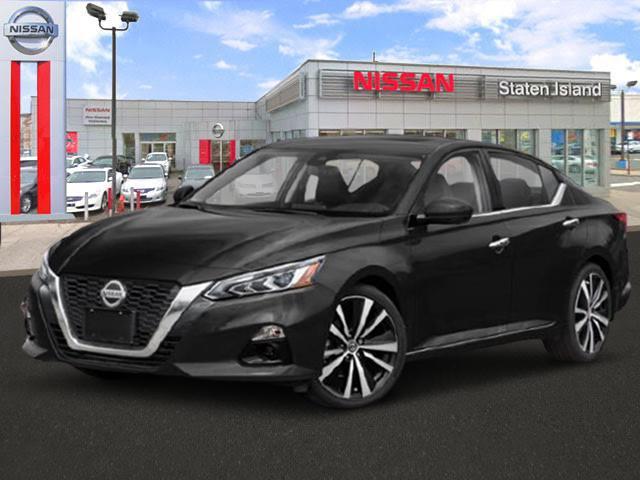 2021 Nissan Altima 2.5 SL [2]