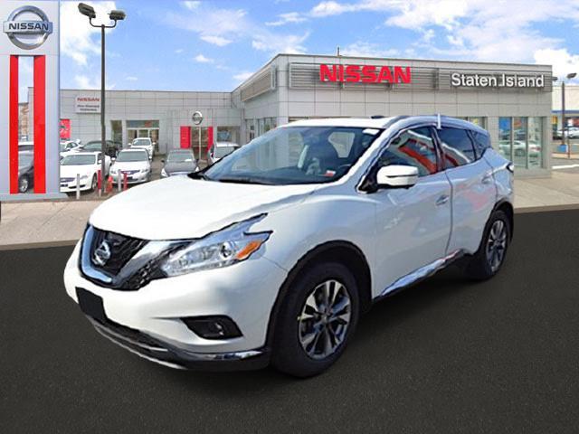 2017 Nissan Murano SL [7]