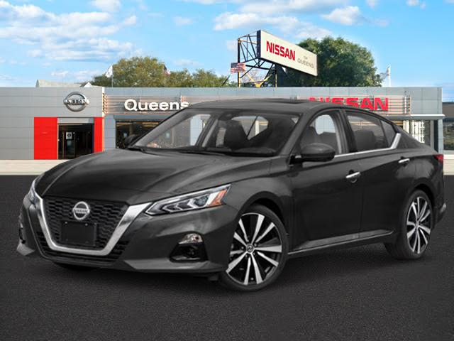 2021 Nissan Altima 2.5 SL [12]