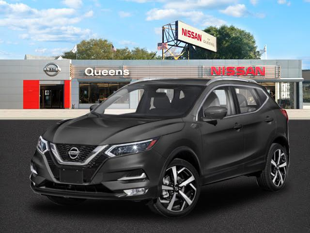 2020 Nissan Rogue Sport SL [11]