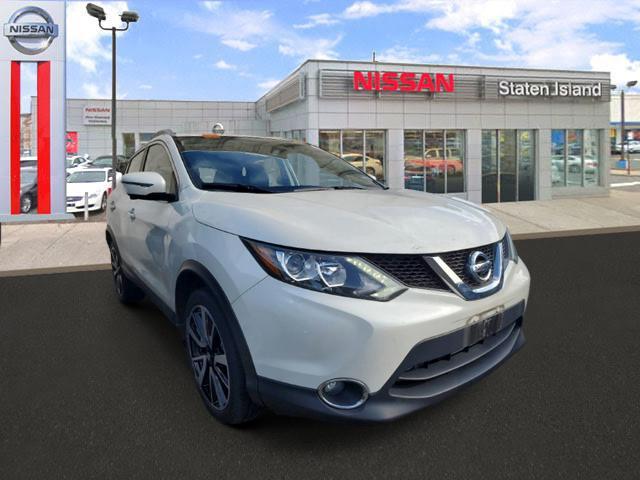 2017 Nissan Rogue Sport AWD SL [17]