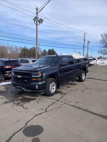 2018 Chevrolet Silverado 1500 LT for sale in Vestal, NY