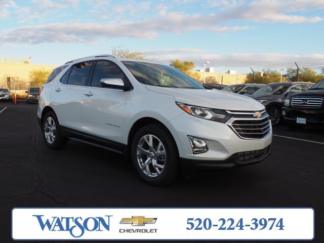 2021 Chevrolet Equinox Premier for sale in Murrysville, PA