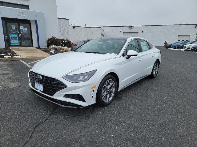 2021 Hyundai Sonata SEL for sale in Frederick, MD