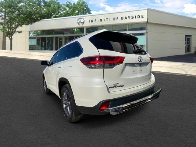 2018 Toyota Highlander XLE [9]