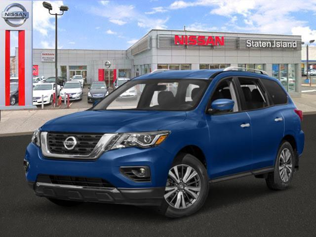 2020 Nissan Pathfinder SV [8]