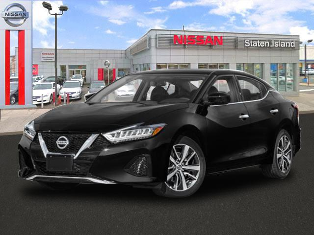 2020 Nissan Maxima S [2]