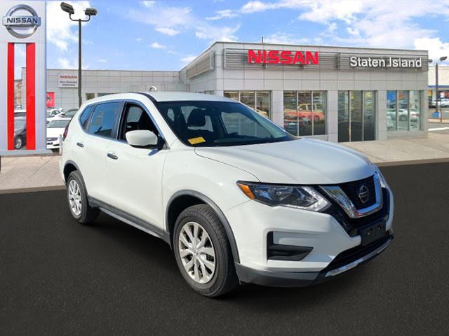 2018 Nissan Rogue S [11]