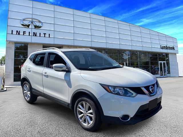 2017 Nissan Rogue Sport SV [6]