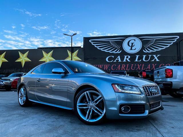 2010 Audi S5 Prestige for sale in Inglewood, CA